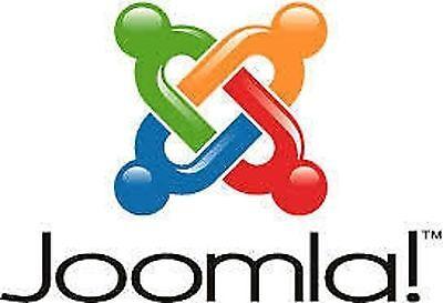 info über Webdesign für Ihre private-  und Firmen-Website, Joomla,