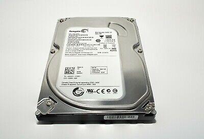 SEAGATE,  ST3500413AS,  BARRACUDA 7200 RPM  500GB Internal HD SLIM XBOX360 comprar usado  Enviando para Brazil