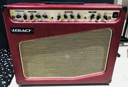 Cheap Amplifier Legacy