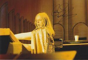 Rick-Wakeman-Autograph-Original-Hand-Signed-Photo
