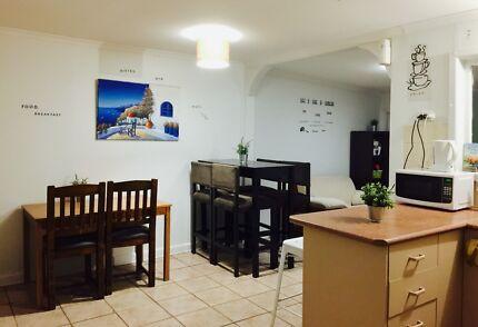 Inner CBD Renovated Sharehouse $115/w FREE WIFI