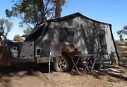 2010 Australian Made Hard Floor Cub Brumby Aberfoyle Park Morphett Vale Area Preview