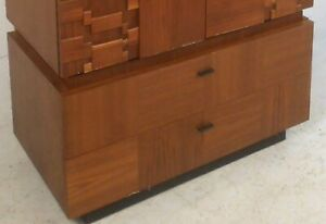 WANTED !! This setof two drawers