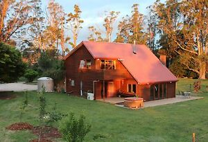 Peaceful, 4 acre property with Magic Mountain Views. Sheffield Kentish Area Preview