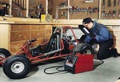 Go karts recreational go kart electric 2 trainers4me 4 welding manuals mig tig stick brazing soldering cd fandeluxe Image collections