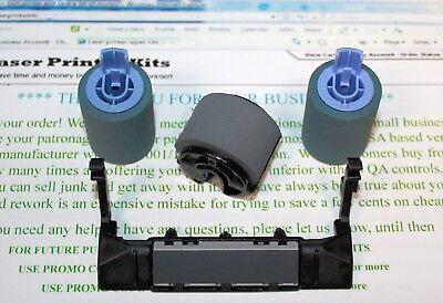 HP LASERJET 4100 SERIES MAINTENANCE ROLLER SEPARATION PAD KIT PREMIUM - 4100 Series Maintenance Kit