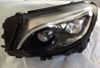 Mercedes W 253 GLS LED Scheinwerfer A 253 906 15 01 Neu