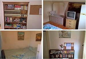 Rooms for Rent. House Share. TV, Fridge, Clock Radio, Lock