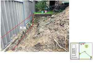 Looking to hire someone to build retaining walls and lay pavers Engadine Sutherland Area Preview