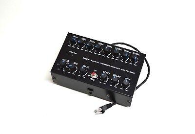 8 Band Sound Equalizer NOISE GATE Echo for ICOM IC-703 IC-706 IC-7000 IC-7100 ()