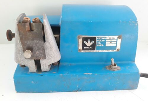 Ideal Model 45-103A Wire Stripper 115V