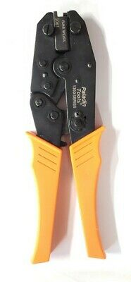 Paladin Tools 1300 Series Cable Crimper Hand Tool With Die 2061