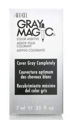 Ardell Gray Magic Color Additive, 0.25 oz - Magic Color