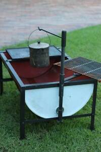 FIREPIT and or BBQ Ourimbah Wyong Area Preview