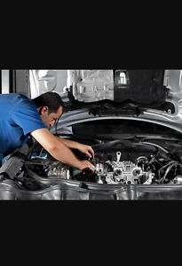 Experienced Mechanic for Car Repairs