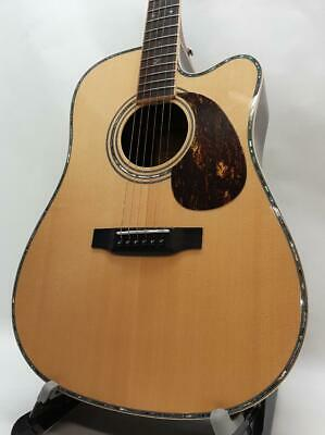 Zager Easy Play ZAD900CE Aura Pro Acoustic Electric - 2016 USA Made (HE2034535)