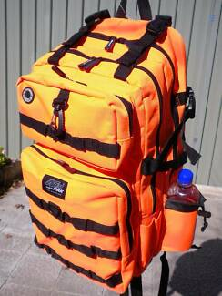 DP321 New HUGE Heavy-Duty Sports Travel Camping Backpack Various Marangaroo Wanneroo Area Preview