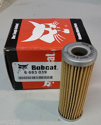 Bobcat Filter - Hydraulic Part Number 6683039