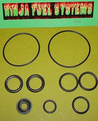 Barry Grant  Bg Fuel Pump Seal Kit All Pumps Bg220 Bg280 Bg400  Fits Pre 2006