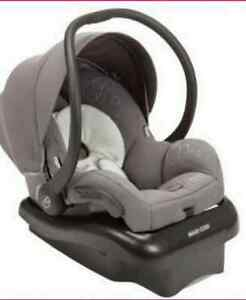 Maxi Cosi Mico AP Isofix capsule (excellent condition) Holroyd Parramatta Area Preview