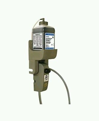 - New In Box 3163585 Chemical Mixing Dispenser, 19-1/2 In. High Flow Dispenser