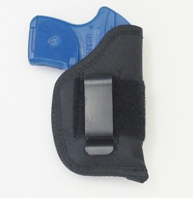 Inside Pants Inside Waistband Gun Holster For Amt 380 Backup Pistol