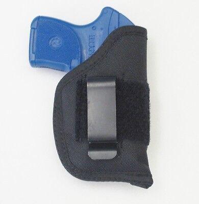 Inside Pants Inside Waistband Gun Holster For Amt 380 Backup Pistol