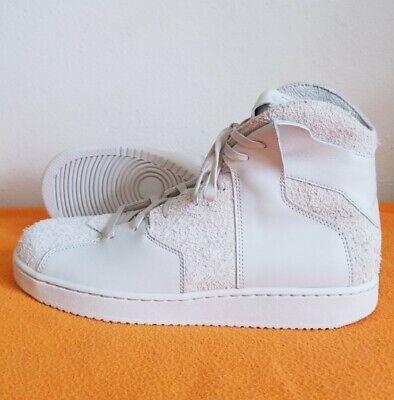 New Jordan Westbrook 0.2  Basketball High top Sneaker Ivory  Shoes Boot US 9.5
