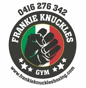 Frankie Knuckles Boxing Main Beach Gold Coast City Preview