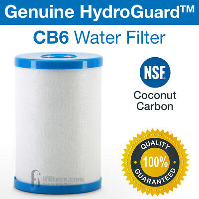 CB6 Carbon Block Water Filter Replacement For MP MPC Systems