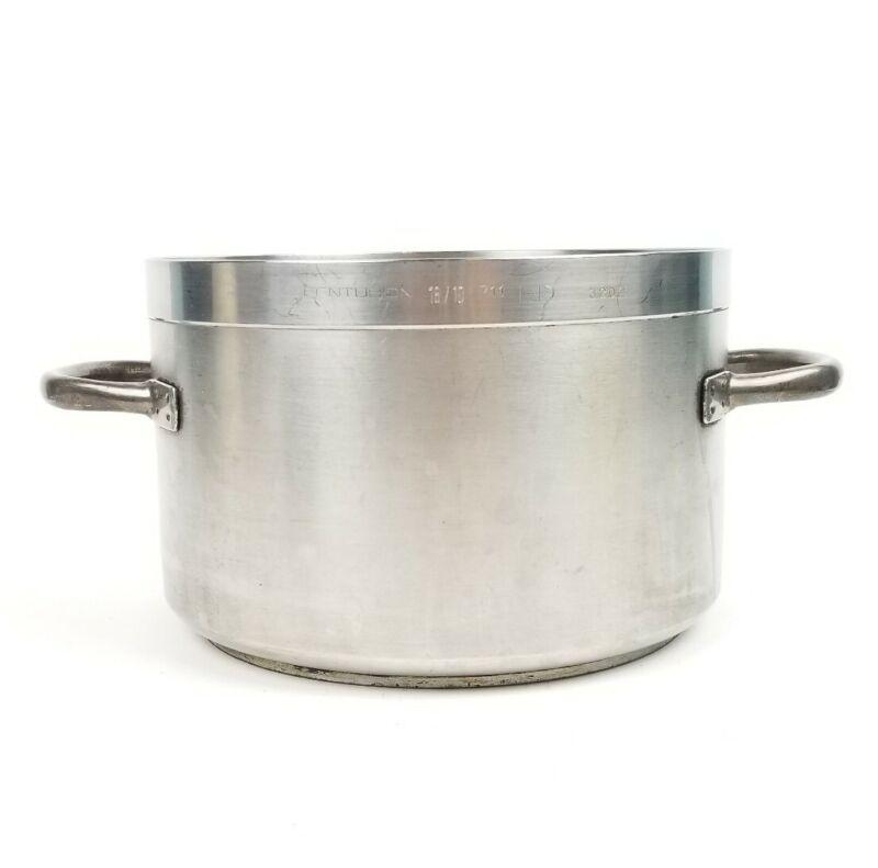 Vollrath - 3202 - Centurion® 7 Qt Stainless Steel Sauce Pot