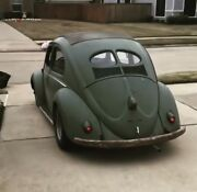 WTB OLD VW BEETLE BUG Mount Pritchard Fairfield Area Preview