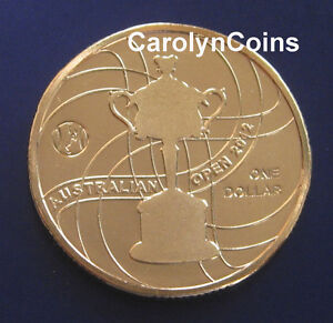 1-Australian-Open-2012-Official-Australian-Open-Womens-Trophy-One-Dollar-Coin