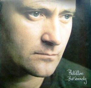 Phil Collins - ...but seriously /press in Poland/ - <span itemprop='availableAtOrFrom'>Mikolów, Polska</span> - Phil Collins - ...but seriously /press in Poland/ - Mikolów, Polska