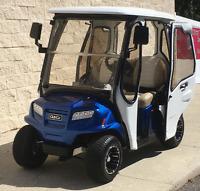 Club Car ONWARD with Cab Oakville / Halton Region Toronto (GTA) Preview