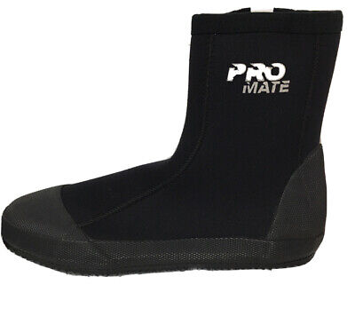 Pro Mate Water Shoes Black Mens 9 New