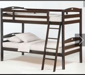 Aurora Double/ Twin bunk bed