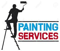 PROFESSIONAL PAINTER FOR HIRE