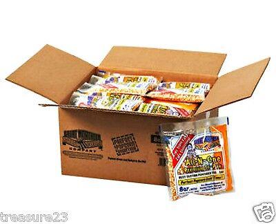 Great Northern Premium Popcorn 40 Portion Packs X 8 Oz   320Oz Unpopped   Fresh