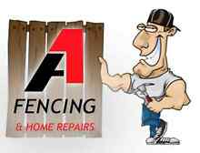 A1 FENCING & HOME REPAIRS Melton Melton Area Preview
