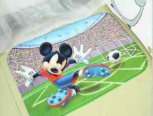 Brand new mickey mouse non slip absorbant bath mat Morwell Latrobe Valley Preview