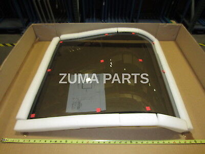 7-132-101 7-132-101gt - Genie Terex Skylight Rear Glass