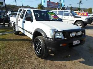 2006 Holden Rodeo Ute Forest Glen Maroochydore Area Preview