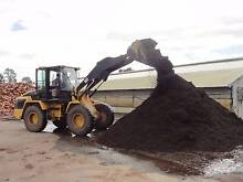 MULCH and WOODCHIP • WHOLESALE SUPPLY & HAULAGE Midland Swan Area Preview