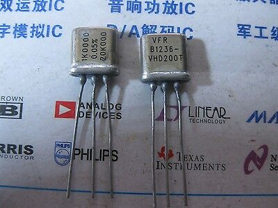 1x 1k20k 0.05 Vishay Precision Voltage Divider Resistor Metal Foil Seal