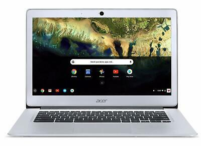 "Acer Chromebook 14 CB3-431-C99D, Intel Celeron N3060, 14"" HD Display, 4GB LPD..."