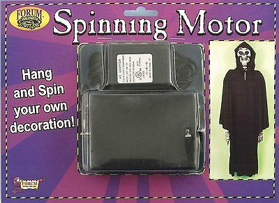 Motorized Halloween Props (Electric Spinning Motor for Halloween Props)