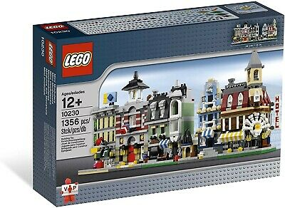 LEGO Creator Mini Modulars (10230) (new in box sealed)