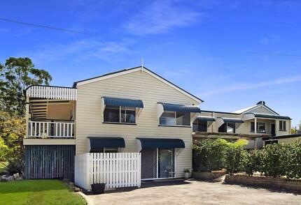 Unique Entry Level Acreage, Sunshine Coast