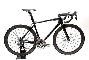 2015 GIANT TCR SL 1 Carbon Road Bike Medium-Dura Ace 11 Speed Heathmont Maroondah Area Preview